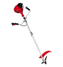 2-in-1 Benzine Grastrimmer GC-BC 43 I AS 1300 W 3436530