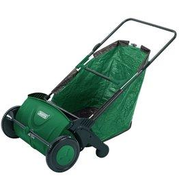 """Tuinveger 21"""" groen"""
