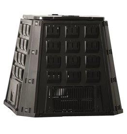 compostsilo zwart 400 L 6071480