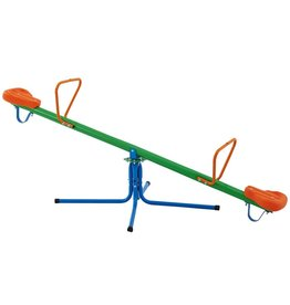 Funny wipwap Balou draaiend 185x95x34 cm staal J-41215P8