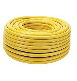 Waterslang geel 12 mm x 50 m 56315