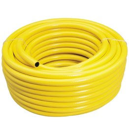Waterslang geel 12 mm x 30 m 56314