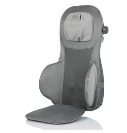 Shiatsu-acupres massagekussen MC 825 Plus grijs