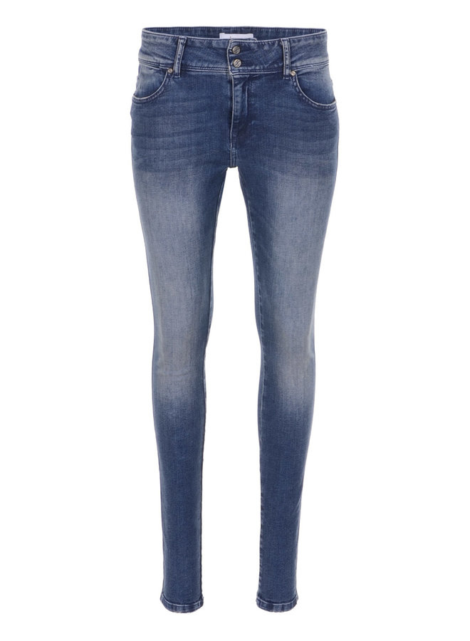 Jeans Russel L.32 Dirty Used van DNM Pure