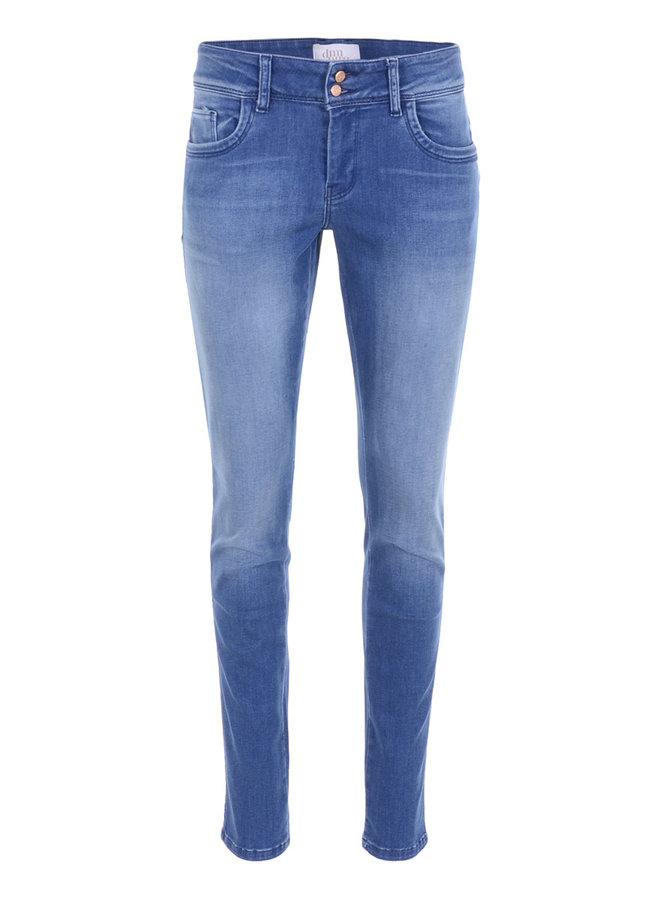Jeans Stewart L.32 Ocean Blue van DNM Pure