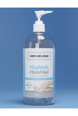 Cobeco Pharma Hygienic handgel 500 ml  private label