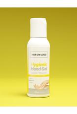 Cobeco Pharma Hygienic handgel 100 ml , gestandaardiseerd private label