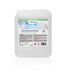 Cobeco Pharma Cobeco Dispenser Refill 5ltr (nl/en)