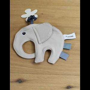 Funnies Tutvriendje - olifant Marcel