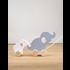 BamBam Olifant loopspeelgoed