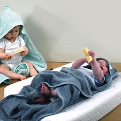 Baby's verzorging