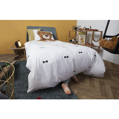 Snurk Teddy Bear dekbedovertrek