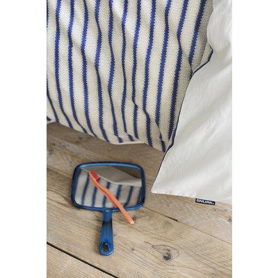Snurk Breton Bonsoir blue dekbedovertrek
