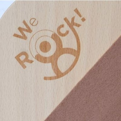 We Rock Rocker Board Classic