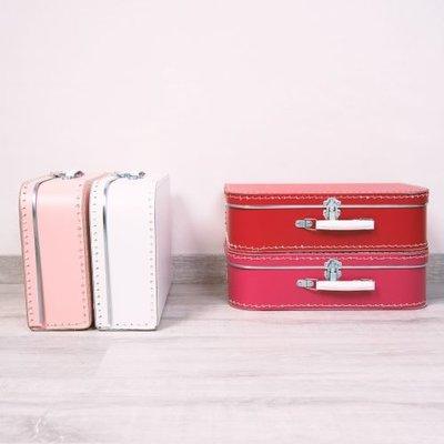 Kinderkoffertje