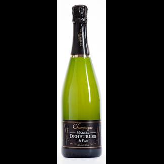Champagne Marcel Deheurles Brut Réserve