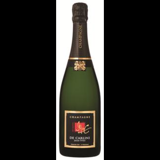 Champagne Jean de Carlini 1er brut 'Tradition'