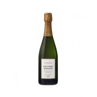 Champagne Leclerc Briant Brut – Réserve (Vegan wine)