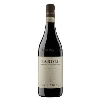 Barolo Cru Parafada 2015