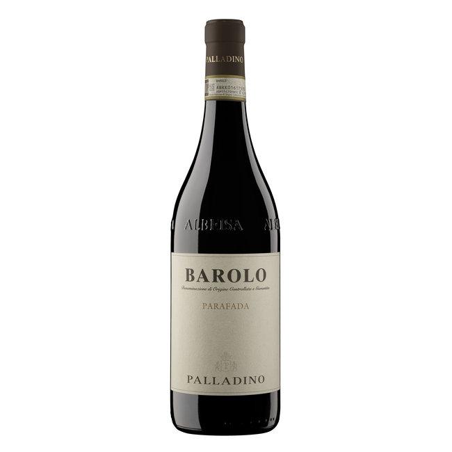 Barolo Cru Parafada 2015 - Palladino - Piemonte - Italië