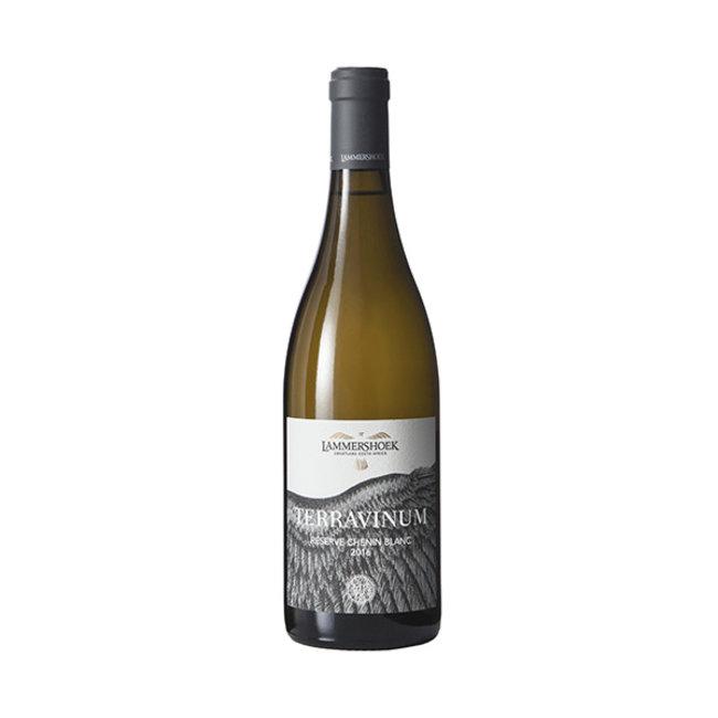 Terravinum Reserve Chenin Blanc 2016 - Lammershoek - Swartland