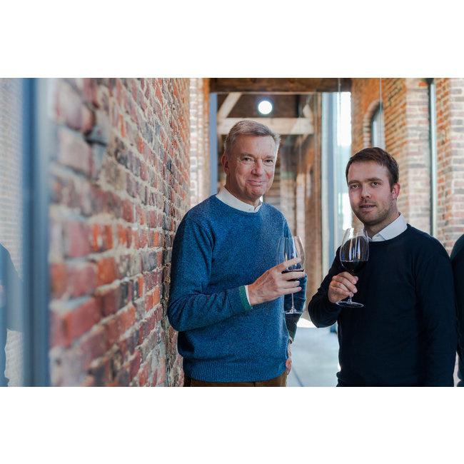 Promotie op de wijnen van Canonica di San Vincenti
