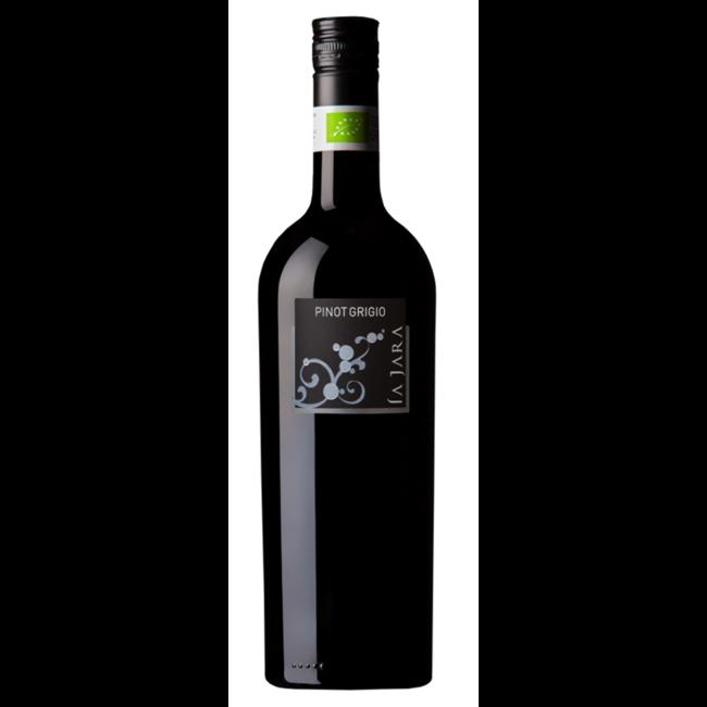 2019 - La Jara Vino Pinot Grigio Bianco