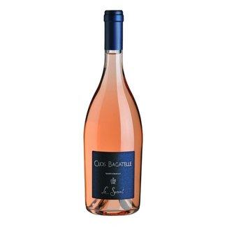 2019 - Le Secret Rosé - Clos Bagatelle