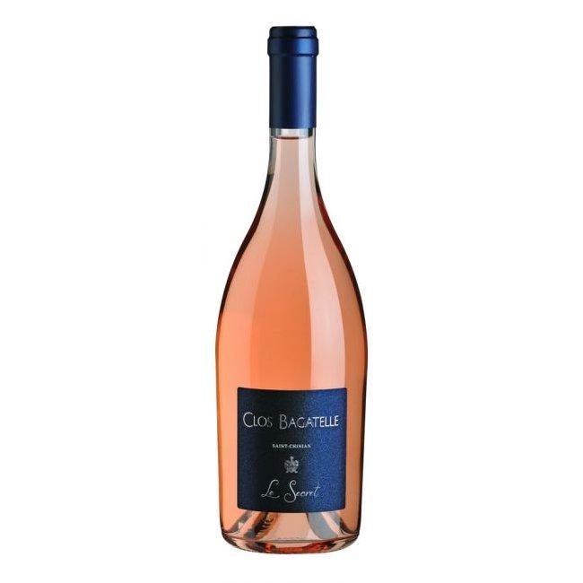 2019 - Le Secret Rosé - Clos Bagatelle - AOP Saint-Chinian - Languedoc - France