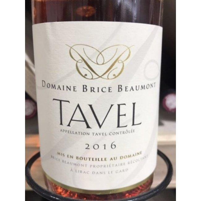2020 - Rosé - AOP Tavel - Zuidelijke Rhône - Frankrijk