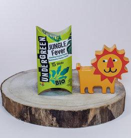 Undergreen jungle fever sticks