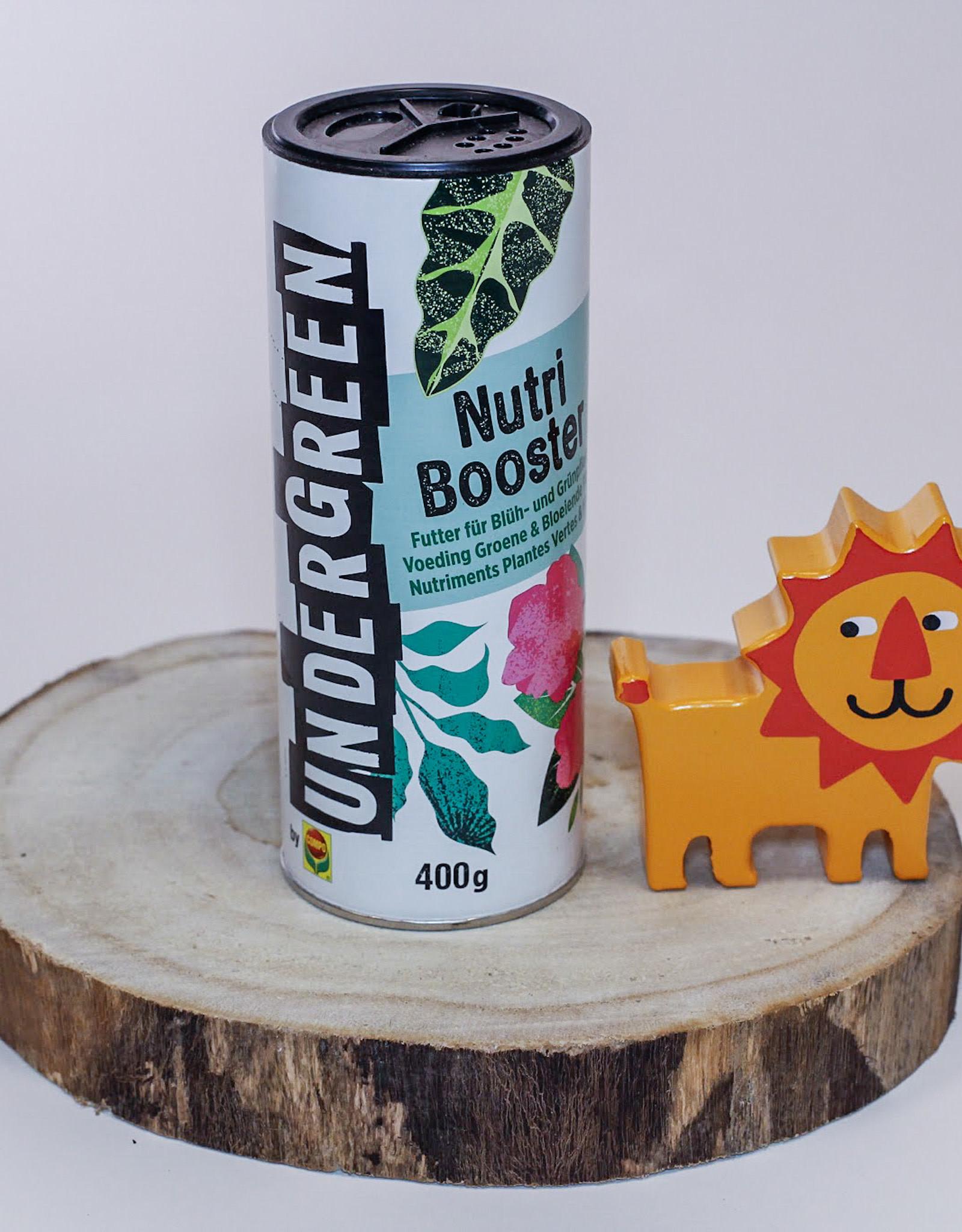 Undergreen nutri booster