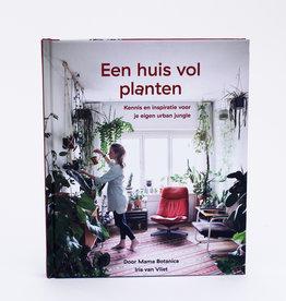 Mama Botanica Een huis vol planten