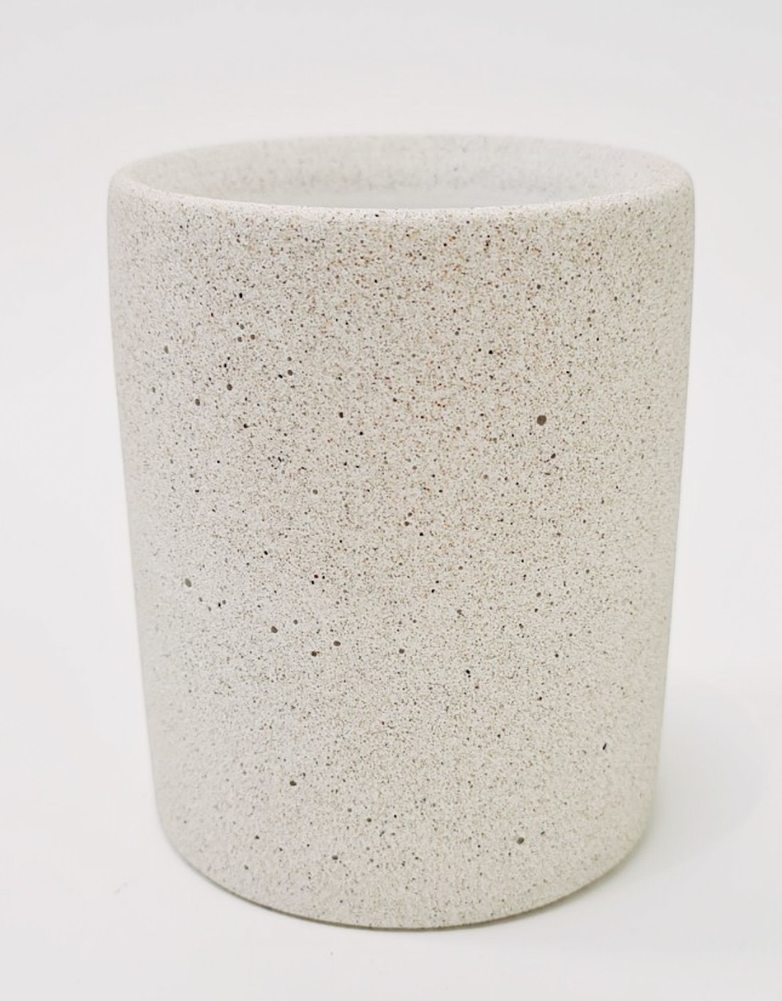 Cylinder beige D6