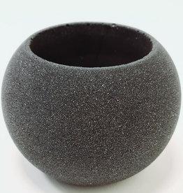 Sphere black D5