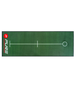 Pure2Improve PUTTING MAT 0.80 m x 2.40 m