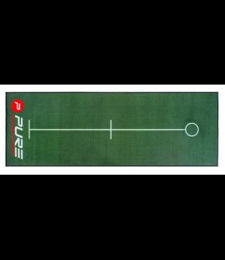 Pure2Improve PUTTING MAT 0.80 m x 2.40 m