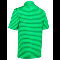 UA Playoff Polo 2.0 - Vapor Green / Black / Pitch Gray