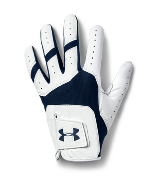 Under Armour UA Iso Chill Golf Glove - Academy