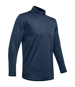 Under Armour UA SweaterFleece 1/2 Zip-Academy / Academy / Academy