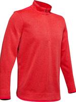 Under Armour UA SweaterFleece 1/2 Zip-Beta / Cordova / Beta