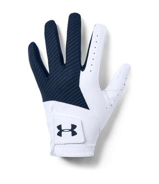 Under Armour UA Medal Golf Glove - Academy