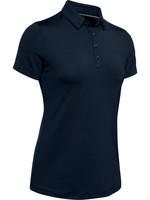 Under Armour UA Zinger Short Sleeve Polo-Academy / / Academy