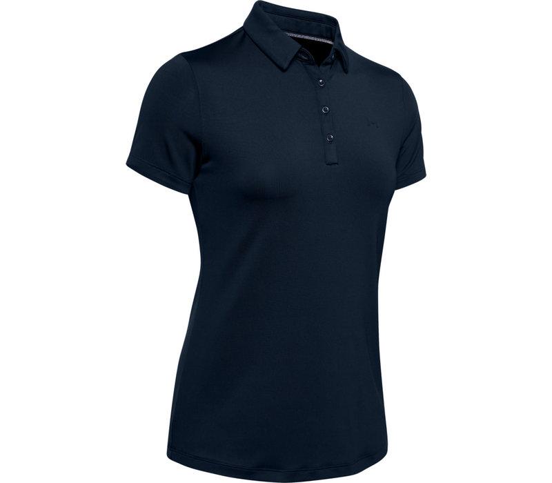 UA Zinger Short Sleeve Polo-Academy / / Academy