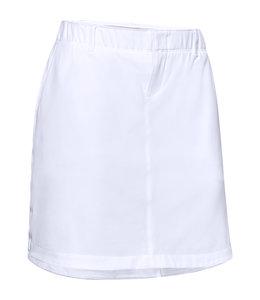 Under Armour UA Links Woven Skort-White / / White