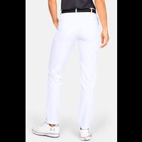 UA Links Pant-White / Mod Gray / White