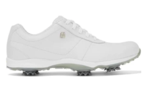 Footjoy 20 emBody WN EMBODY White