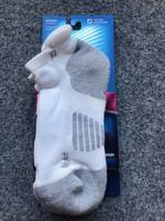 Footjoy WN Techsof Rolltab White/Grey