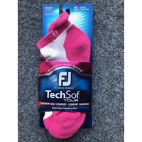 WN Techsof Rolltab White/Pink