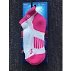 Footjoy WN Techsof Rolltab White/Pink